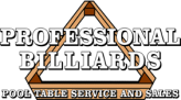 Professional Billiards Raleigh NC